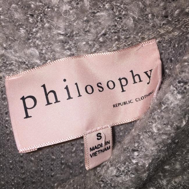Philosophy Sweater Image 1