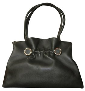 BVLGARI Limited Edition Brand New Collector's Item Shoulder Bag