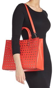 888bdc8ce0af Red Rebecca Minkoff Totes - Up to 90% off at Tradesy