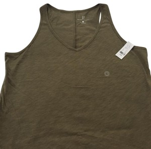 New York & Company Top olive green