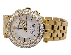 07ca3f7c Versace Watches - Up to 70% off at Tradesy