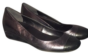 2da03223073 Silver Cole Haan Flats - Up to 90% off at Tradesy
