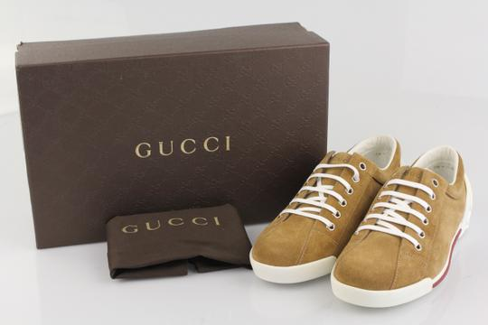 Gucci Camel Athletic