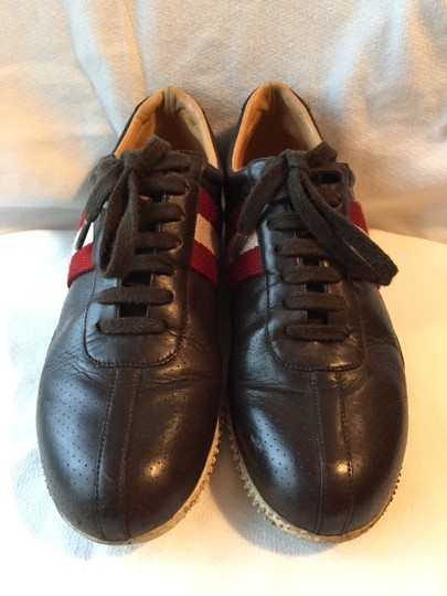 Bally Brown Athletic