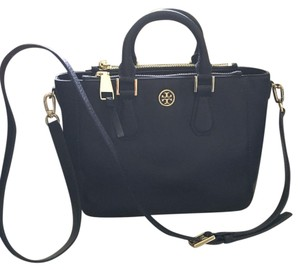 8c61d22870a Tory Burch Blue Bags - Up to 70% off at Tradesy