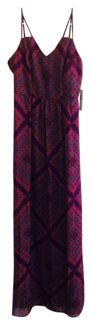 Preload https://item1.tradesy.com/images/bisou-bisou-multicolorpatterned-purple-sleeveless-v-neck-long-casual-maxi-dress-size-4-s-2152210-0-0.jpg?width=400&height=650