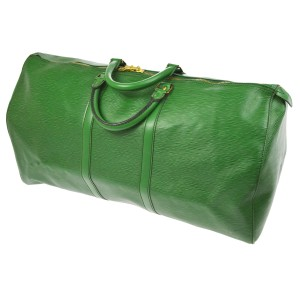 d30094ad96c1 Green Louis Vuitton On Sale - Tradesy