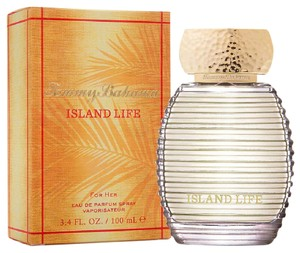TOMMY BAHAMA ISLAND LIFE FOR HER BY TOMMY BAHAMA--MADE IN USA