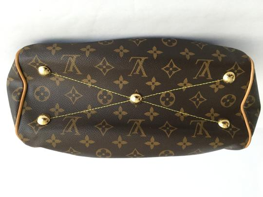 Louis Vuitton Tivoli Pm Cross Body Bag