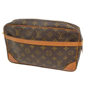 Louis Vuitton Trousse Toilette Cosmetic Bag