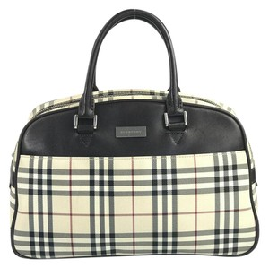 Beige Burberry Satchels - Up to 90% off at Tradesy e4a66173b1e12