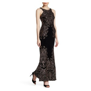 Jump Apparel Embellished Mother Of The Bride Party Gown Dress