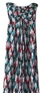 multicolor Maxi Dress by Tart