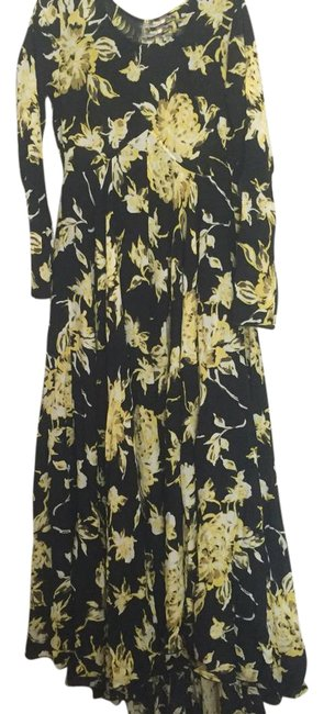 Item - First Kiss S Long Casual Maxi Dress Size 4 (S)