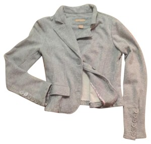 Gadzooks gray Blazer