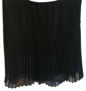 Bliss Mini Skirt Black