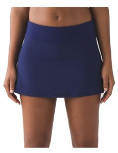 Lululemon Lululemon Circuit Breaker Skirt R HOBE Hero Blue