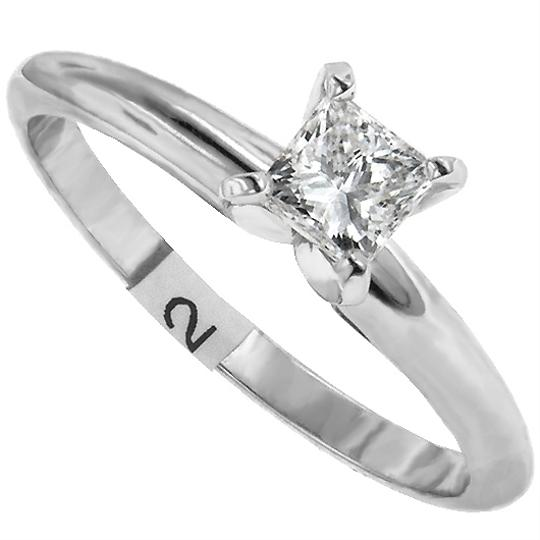 Preload https://img-static.tradesy.com/item/21528436/abc-jewelry-g-color-vs2-clarity-princess-cut-solitaire-engagement-ring-0-0-540-540.jpg