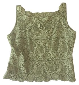 Kay Celine Top green