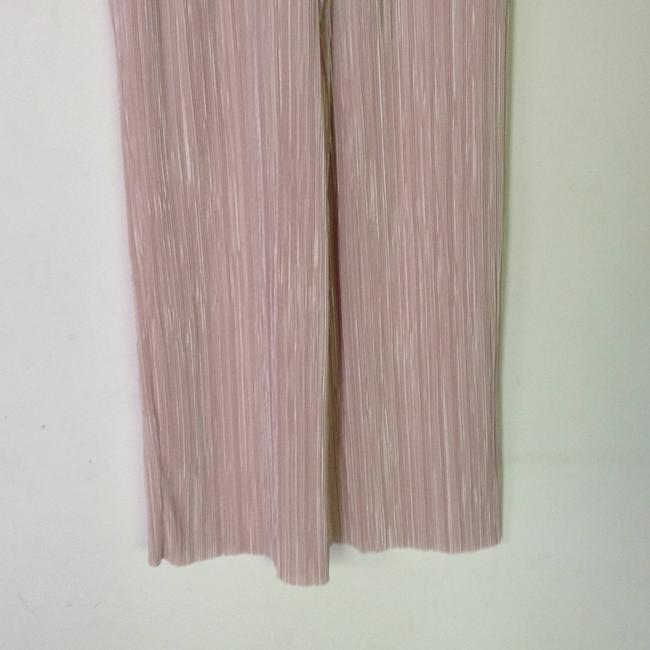 Topshop Pleated Summer Cullottes Nordstrom Wide Leg Pants pink Image 2