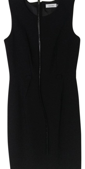 Preload https://img-static.tradesy.com/item/21528886/calvin-klein-black-belted-fitted-mid-length-workoffice-dress-size-8-m-0-1-650-650.jpg