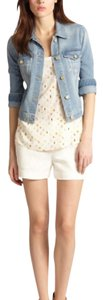 Joie Womens Jean Jacket