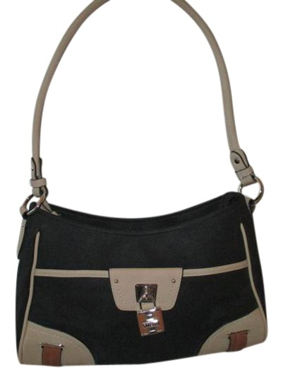 Preload https://img-static.tradesy.com/item/21529066/rosetti-squared-away-black-tan-brown-man-made-materials-hobo-bag-0-1-540-540.jpg