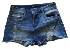 STS Blue Mini/Short Shorts