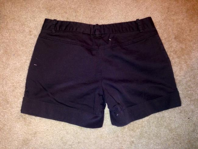 The Limited Shorts Dark Brown