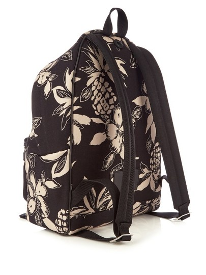Saint Laurent Backpack Image 2