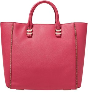 Rebecca Minkoff Electric Tote in Medium Pink