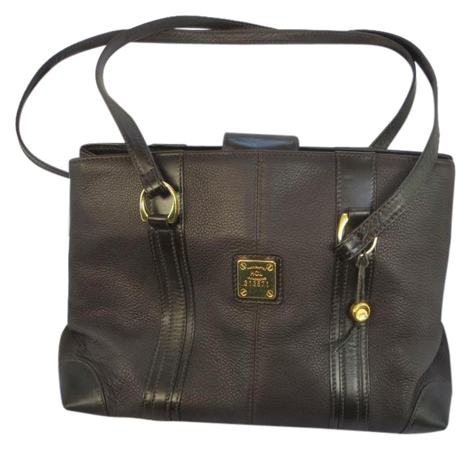 19f32a4f198c Handcrafted Leather HCL Mint Vintage M-l Size Rare All Style Gold Hardware  Satchel in HCL ...