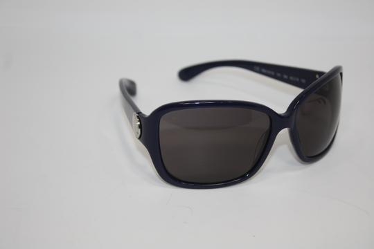 Marc Jacobs Marc Jacobs Blue MMJ 021/S 1K1 WITH CASE/CLEANING CLOTH