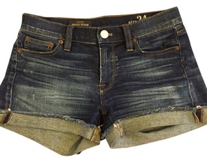 J.Crew Mini/Short Shorts Denim