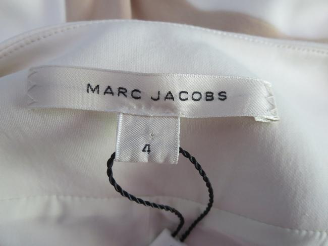 Marc Jacobs Maxi Gown Stretchy Longsleeve Dress Image 10