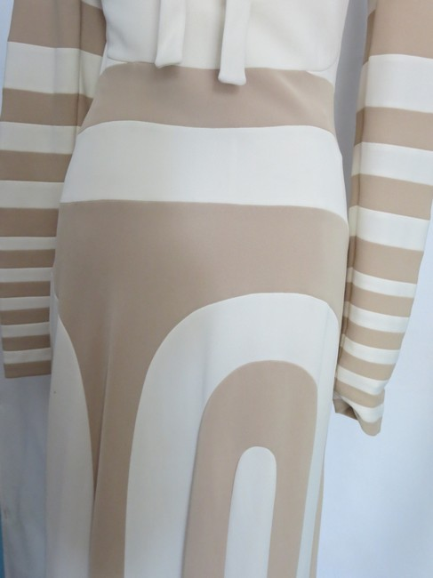 Marc Jacobs Maxi Gown Stretchy Longsleeve Dress Image 5