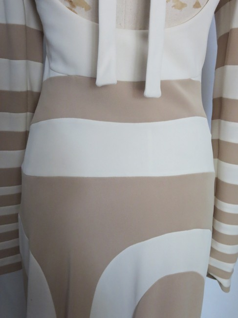 Marc Jacobs Maxi Gown Stretchy Longsleeve Dress Image 7