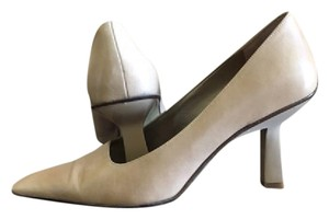 Enzo Angiolini Natural Pumps