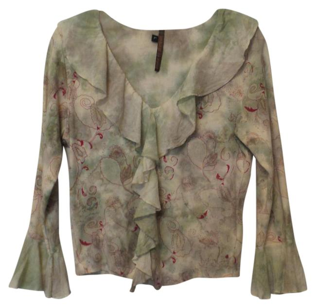 Preload https://img-static.tradesy.com/item/21531241/language-off-white-green-red-anthropologie-new-mixed-fabrics-and-prints-knit-blouse-size-12-l-0-1-650-650.jpg