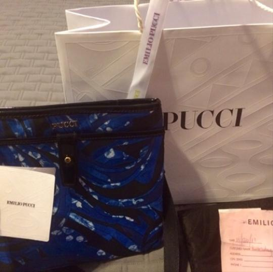 Emilio Pucci Cross Body Bag Image 1