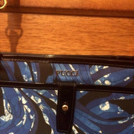 Emilio Pucci Cross Body Bag Image 4