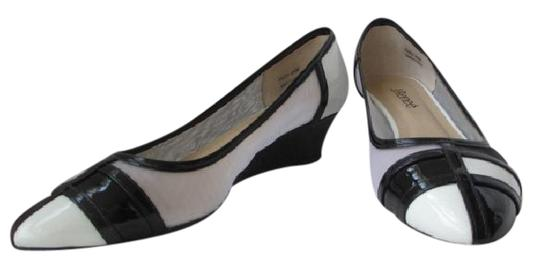 Preload https://img-static.tradesy.com/item/21532585/j-renee-black-and-white-hallie-pumps-size-us-85-regular-m-b-0-3-540-540.jpg