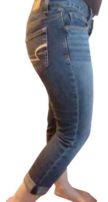 Preload https://item3.tradesy.com/images/american-eagle-outfitters-capri-cropped-denim-washlook-2153317-0-3.jpg?width=400&height=650