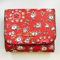 Coach Coach double flap wallet Image 3