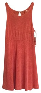 Free People short dress Clay on Tradesy