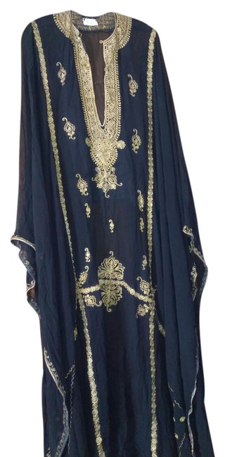 Preload https://img-static.tradesy.com/item/21533534/black-golden-oversized-sheer-embroidered-caftan-from-a-museum-long-night-out-dress-size-20-plus-1x-0-1-650-650.jpg