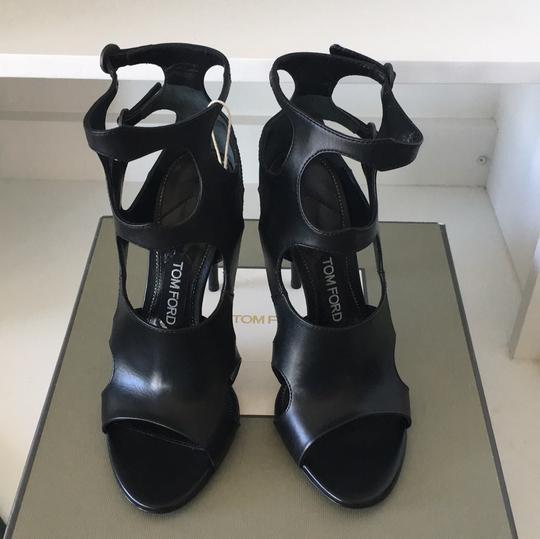 Tom Ford black Sandals Image 10