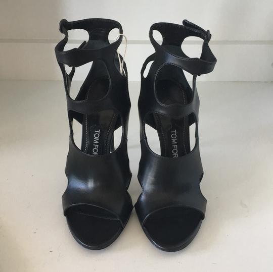Tom Ford black Sandals Image 5