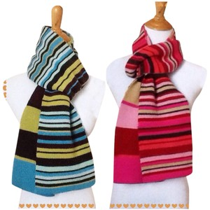 Other 2 Scarf Bundle