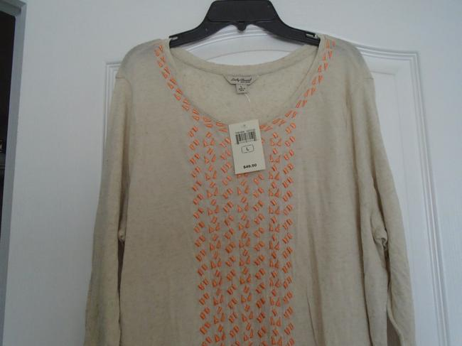 Lucky Brand T Shirt Multi-color Image 2